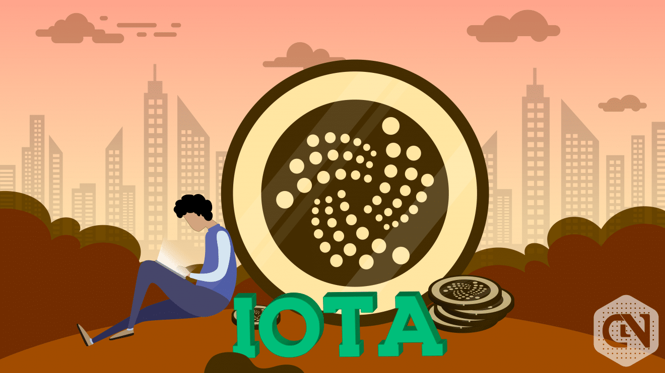 Photo of IOTA (MIOTA) Price Predictions: IOTA To Touch 4 USD By 2019 End