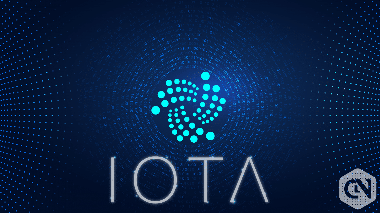 price of iota cryptocurrency