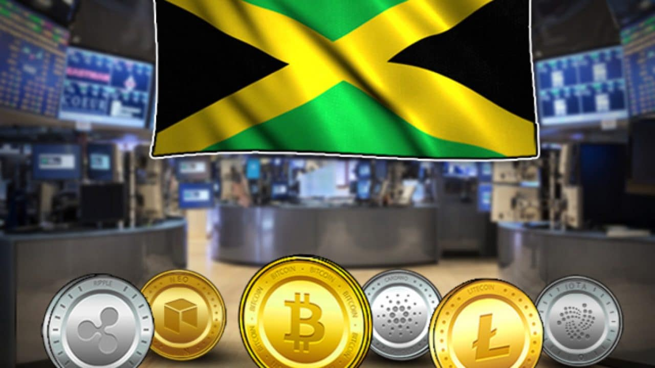 Photo of Bitcoin (BTC) and Ethereum (ETH) Pilot Trading to Commence on the Jamaica Stock Exchange