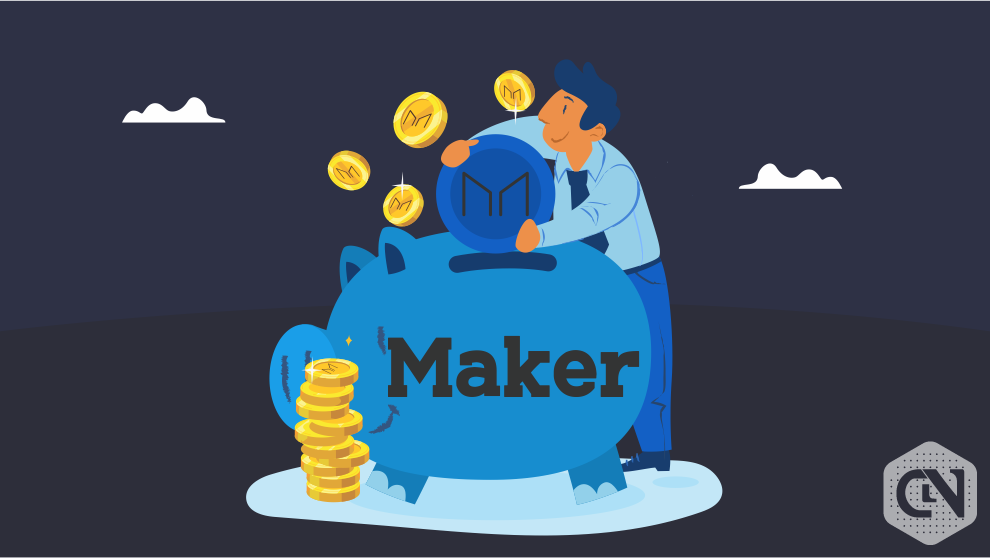 Photo of Maker (MKR) Price Analysis: Will Maker Move The Downtrend of Past 30 Days & Soar Higher?