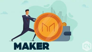 Photo of Maker (MKR) Price Analysis: Maker's Market on a Large Scale Expansion