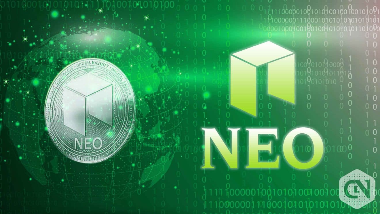 Photo of NEO (NEO) Price Analysis: NEO's Rally May Stop at 13 USD Resistance