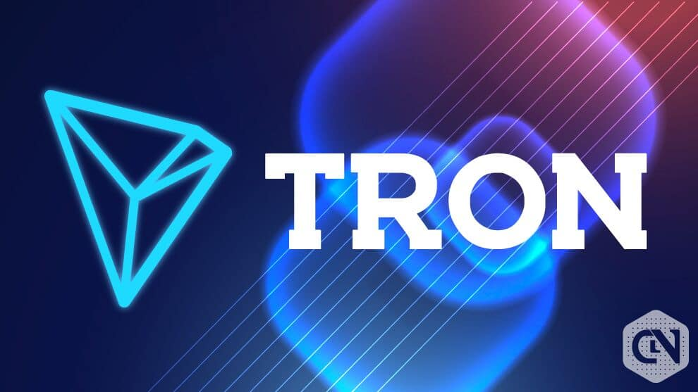 Photo of TRON Becomes Favorite of Developers, Adds 111 New DApps to the Ecosystem in One Month