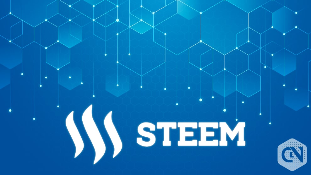 STEEM Coin News