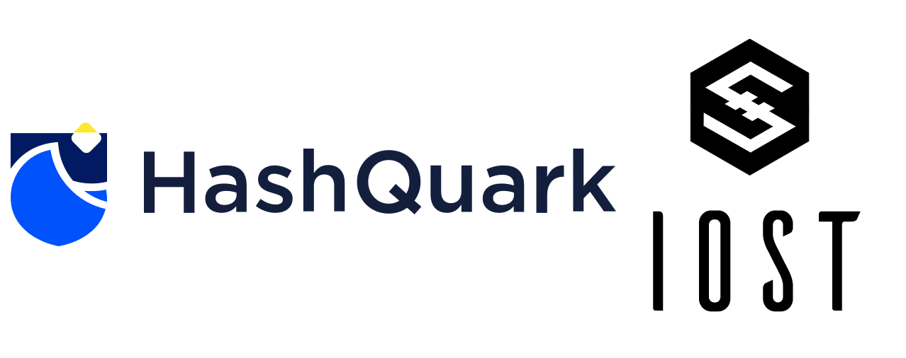 Photo of IOST Finds New Partner Node In HashQuark, New Users To Join The Platform