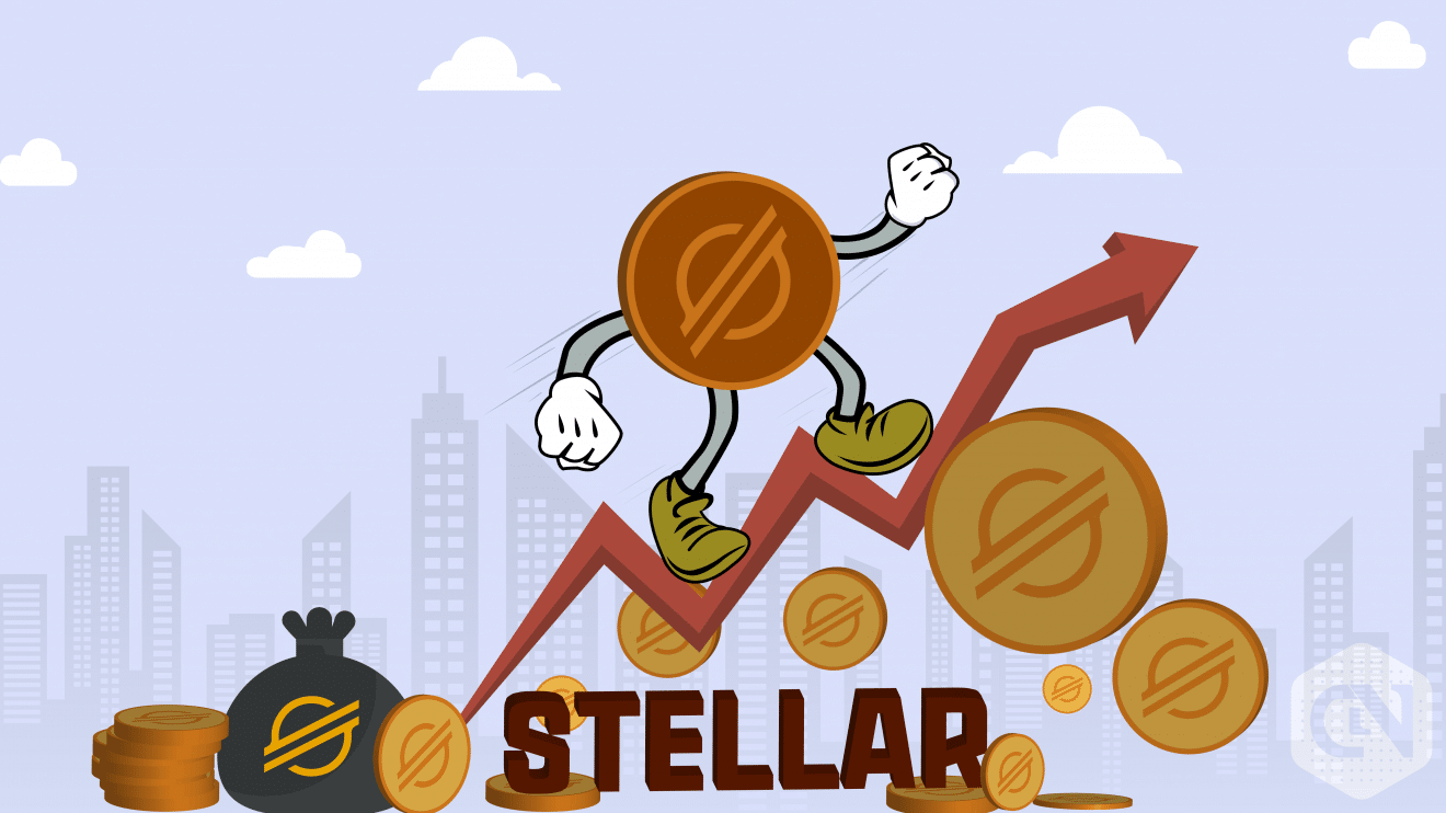 Photo of Stellar Lumens (XLM) Price Analysis: Bearish Trend Is Ravaging XLM As The Crypto Sphere Is Getting Stagnated