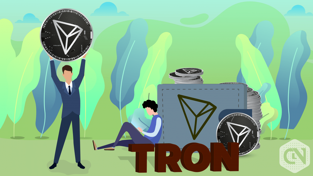 Photo of Tron (TRX) Price Analysis: Tron Has Given a Heaven to the Buyers; Bullish Long Term Outlook on the Way