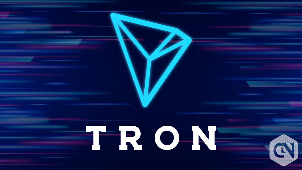 Photo of Tron (TRX) Price Analysis: TRON will Make it to the Top 10 with Tether Integration
