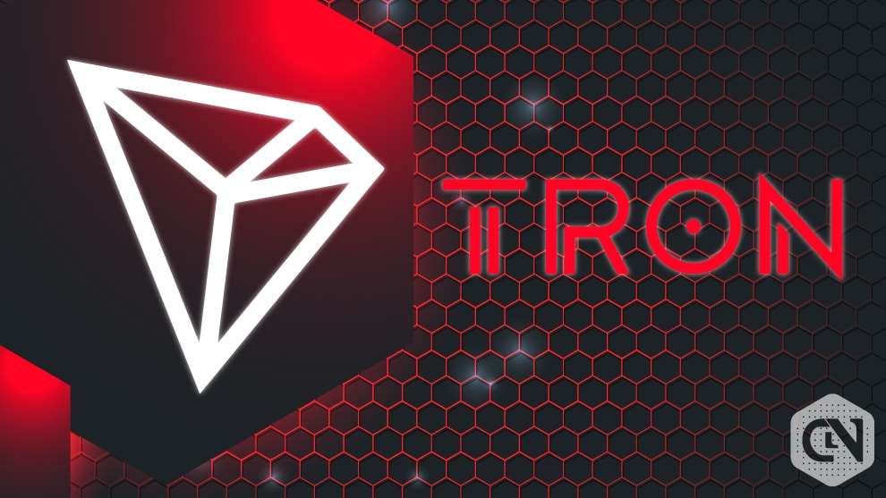 Photo of Adoption Spree Continues For TRON (TRX), Gets Listed On Several Wallets And Trading Platforms in April