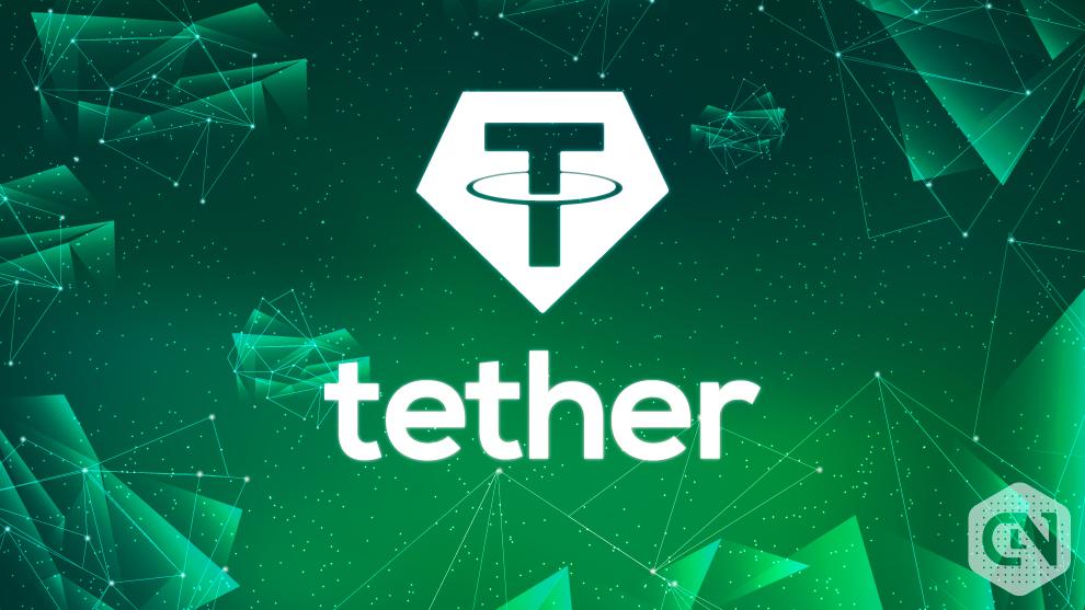 Tether (USDT) is on fire! After Poloniex, Bitfinex, FlashDEX