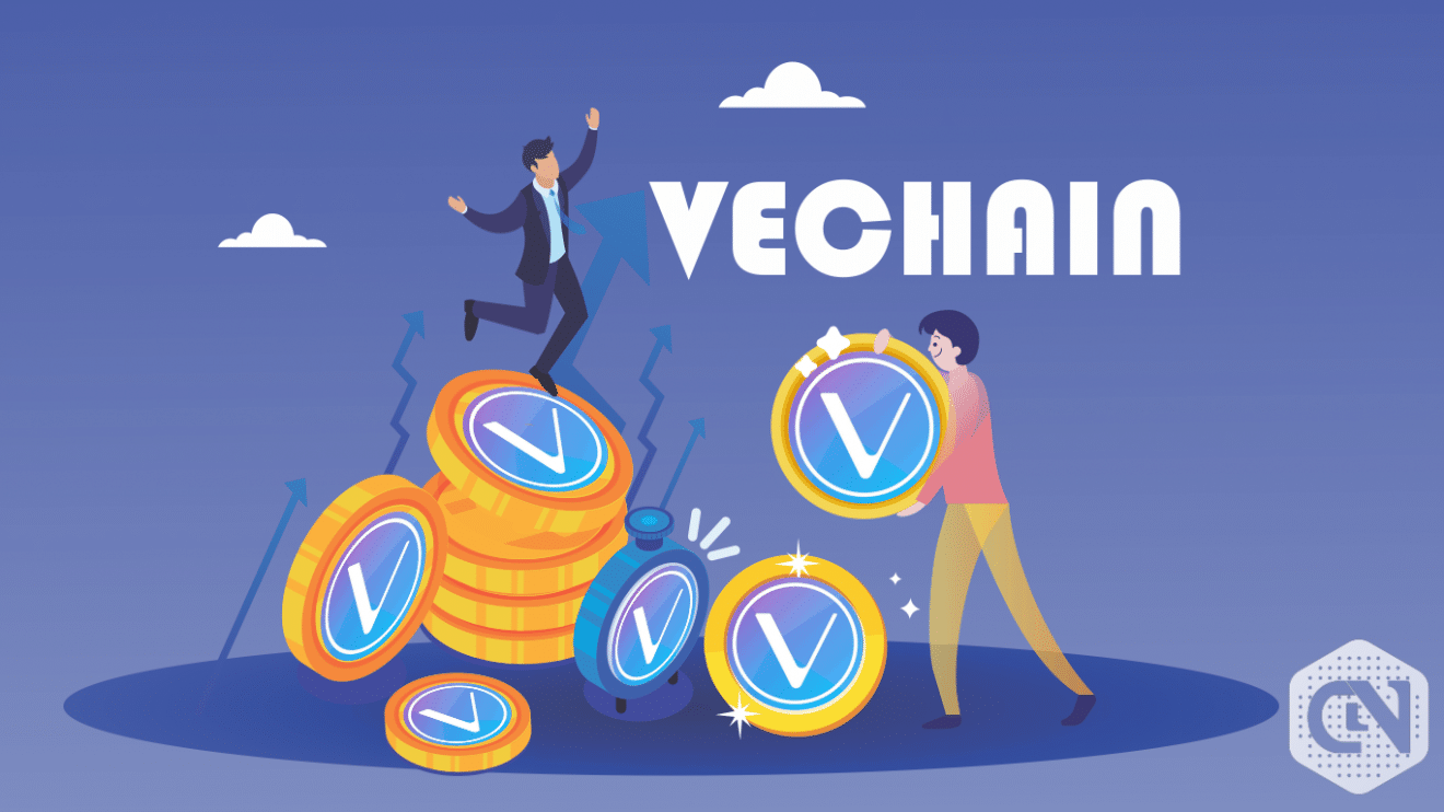 VeChain (VET) Price Analysis
