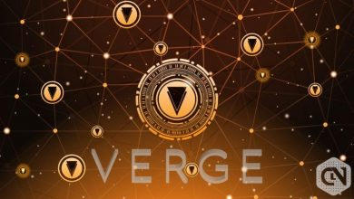 Photo of Verge (XVG) Price Analysis: Will XVG be Able to Get Out From Resistance Triangle?