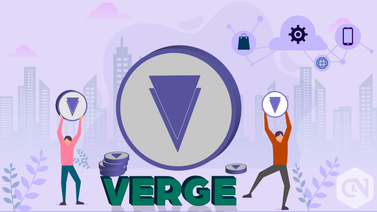 Photo of Verge (XVG) Price Analysis: Verge Surges By 1.26% Today