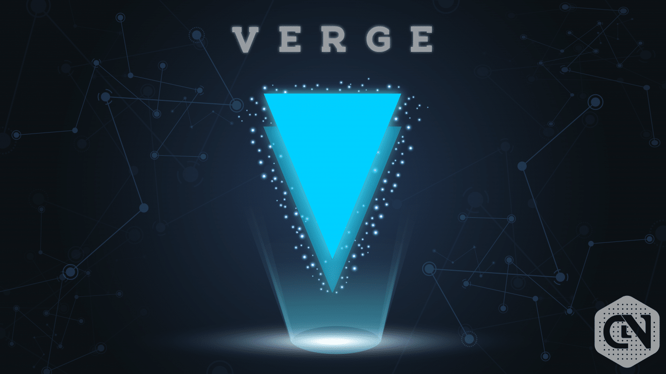 Photo of Verge (XVG) Price Analysis: Verge (XVG), Almost on the Verge to Become the Hottest Coin for Investors