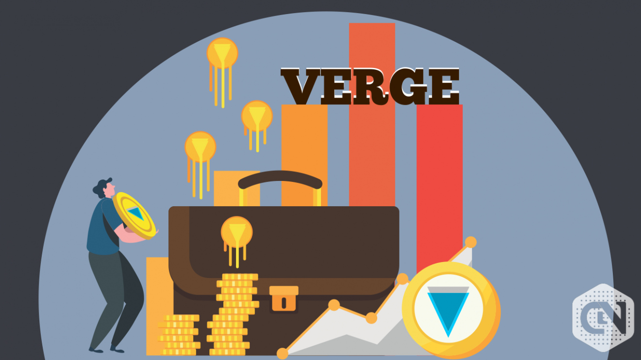 Photo of Verge (XVG) Price Analysis: Brief Fluctuations in Verge's Price Lowers Market Trend