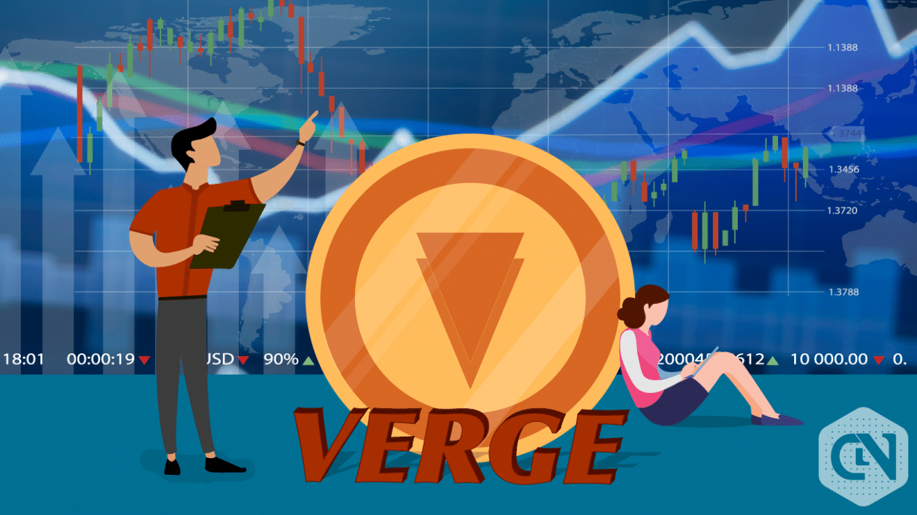 Photo of Verge (XVG) Price Analysis: Persistently Shrinking Verge's Price Ends Bullish Market