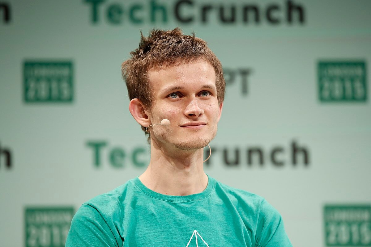 Photo of Ethereum Founder Vitalik Buterin Requests South Korea to Adopt Cryptocurrency and Remove Blockchain