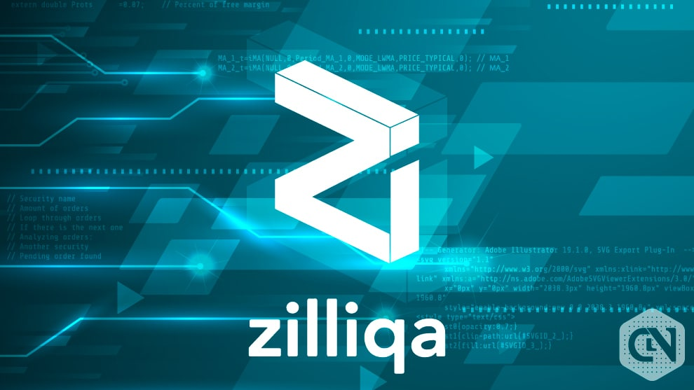 Zilliqa (ZIL) Price Analysis: With Or Without Facebook, Zilliqa Has