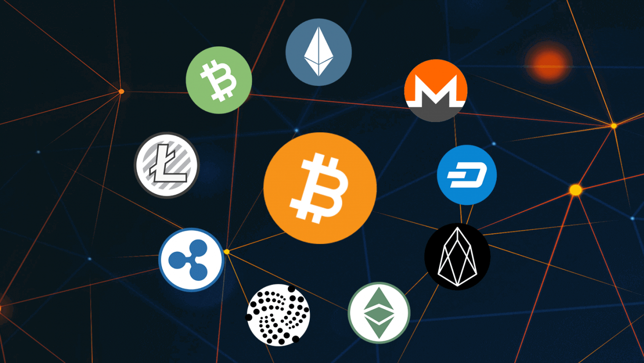 how many cryptocurrency airdrops are there