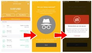 You Can Now restore Your Bitcoin Wallet's Data in Minutes - CryptoNewsZ