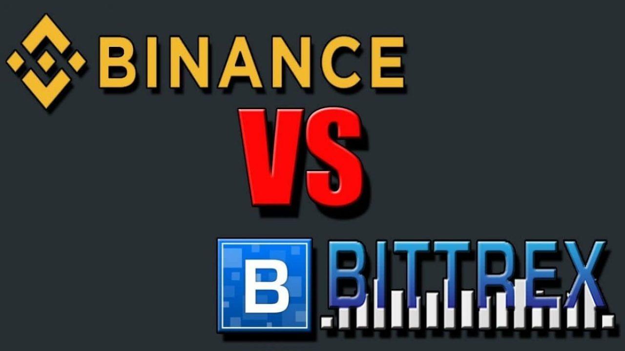 Bittrex Performs Better than Binance