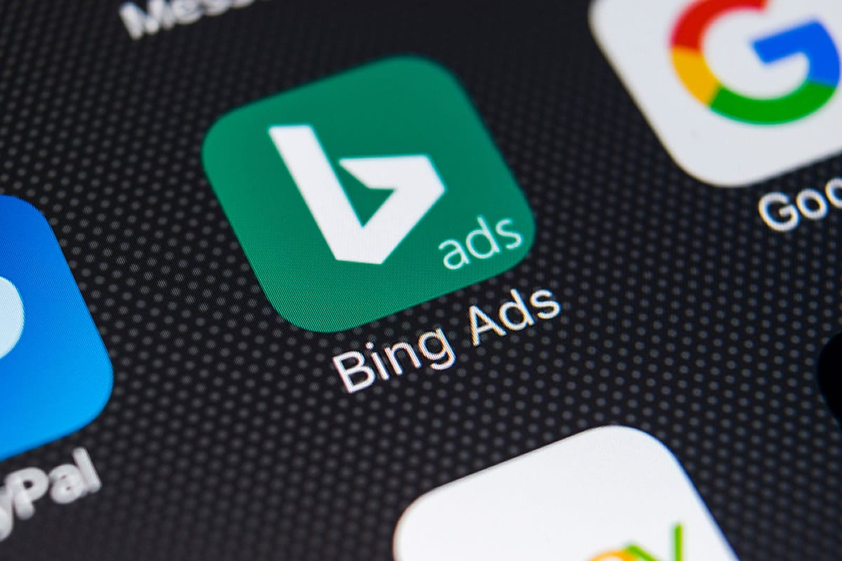 Photo of Microsoft's Bing has Suspended More Than 5 Million Crypto Ads