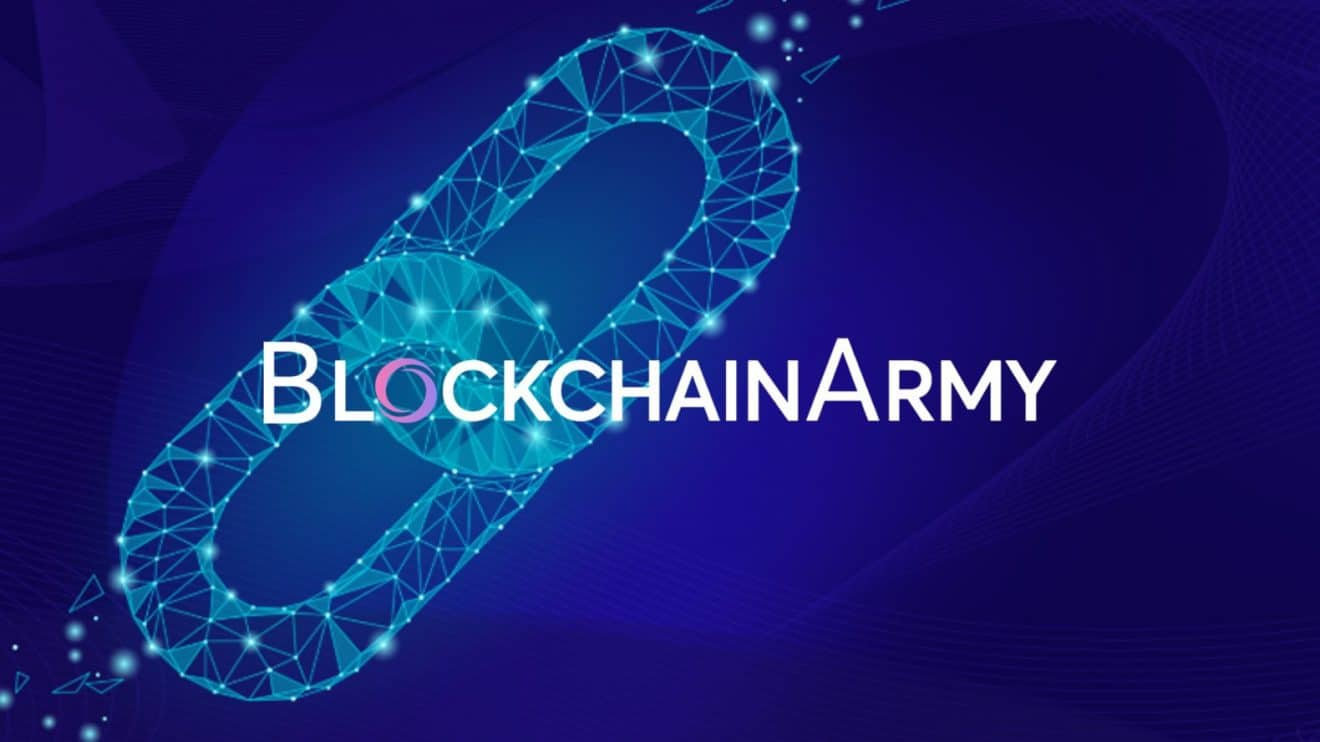 Photo of BlockchainArmy And Other Big Names Sign Up To Help Set Standards For Blockchain Technology