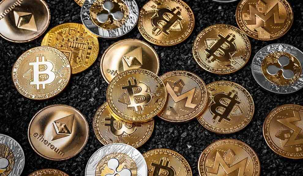 Where to read about cryptocurrencies