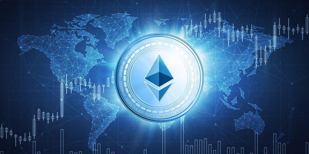 Photo of Ethereum's Dominance Declining as Compared to Stellar, EOS and TRON; What next?