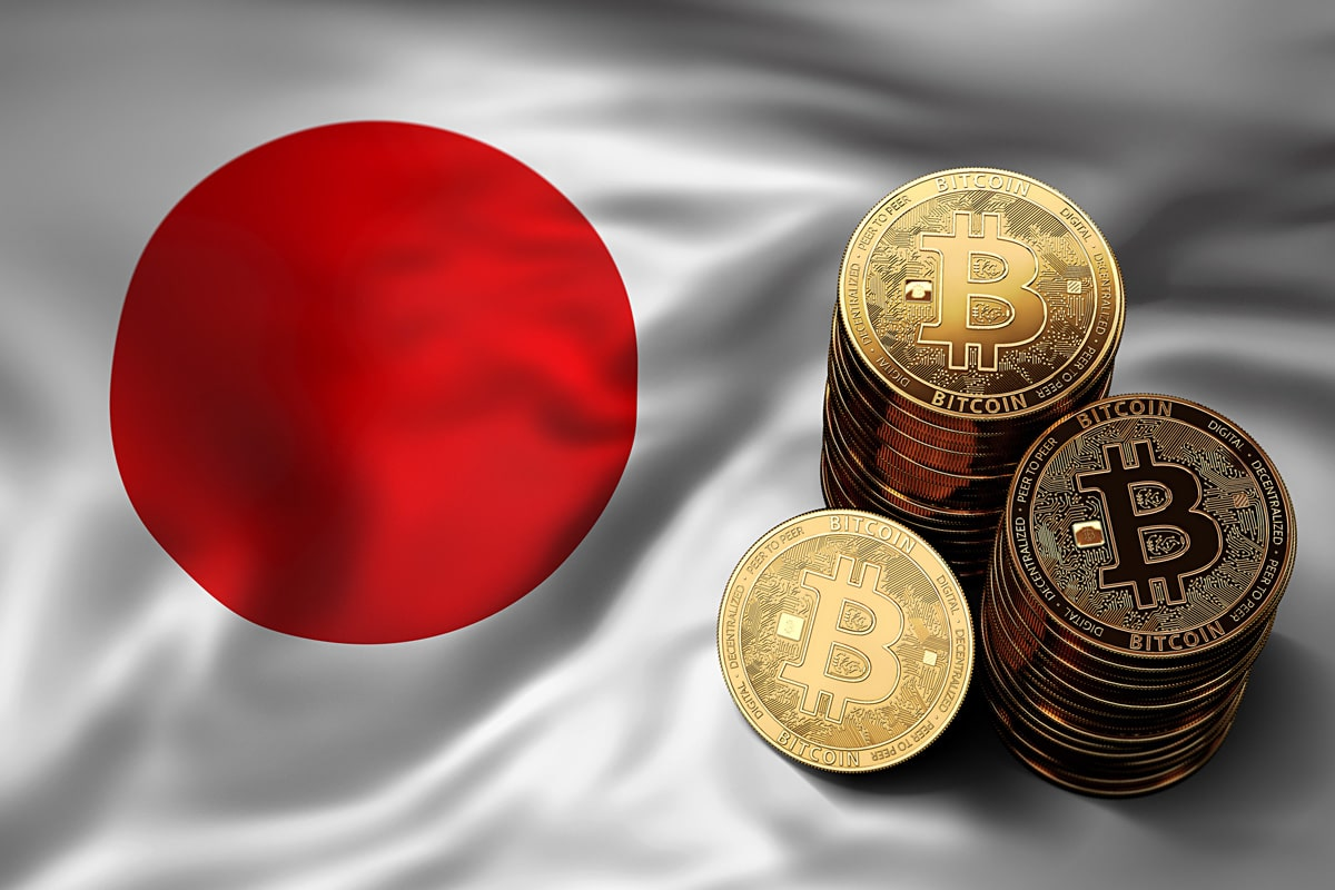 Cryptocurrency Regulations in Japan
