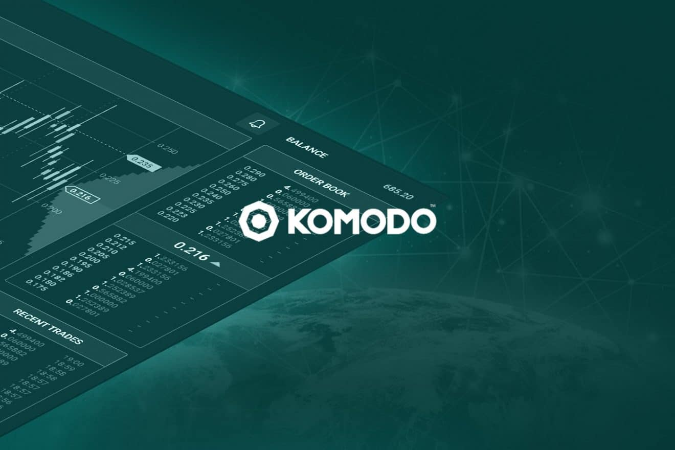 komodo and Blockchain