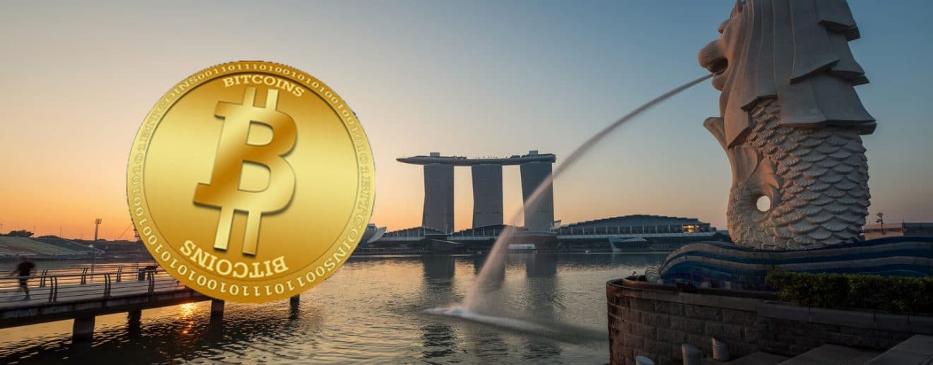 Cryptocurrency in Singapore