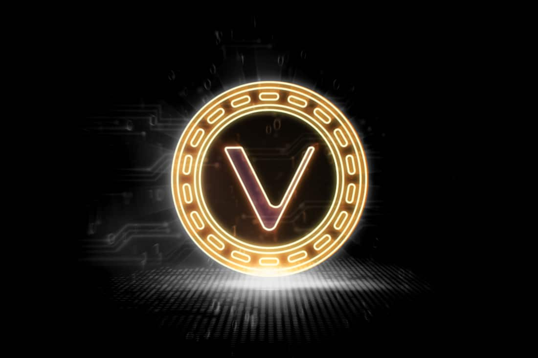 Photo of German Company Actiware has Integrated with VeChain (VET) to Offer Improved Data Traceability and Accountability