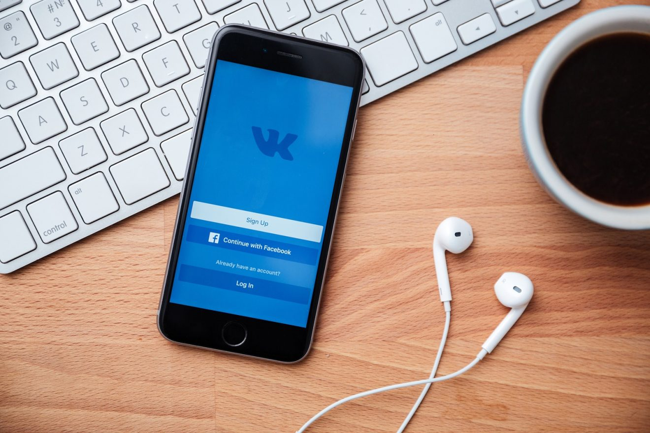 Photo of Russian Social Media Giant VKontakte Looking to Launch its Own Cryptocurrency