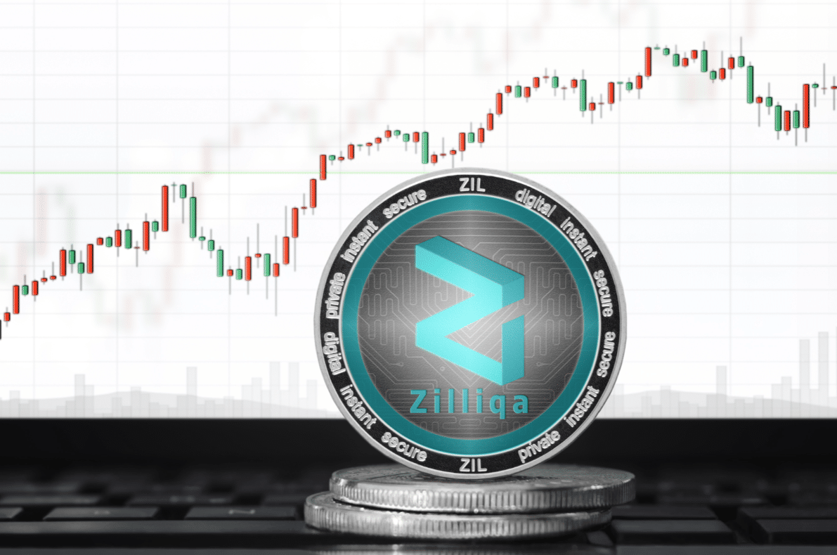 Photo of Zilliqa's Announcement About the Super-Wallet- 'Moonlet Wallet,' and Binance's Support for Zilliqa's Token Swap