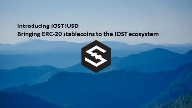 Photo of IOST Allows Users To Swap TUSD And USDC Into iUSD, Aims To Bring Liquidity To The Ecosystem