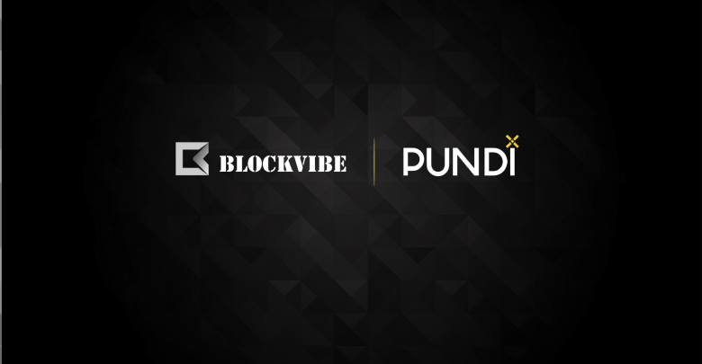 Blockvibe and pundiX
