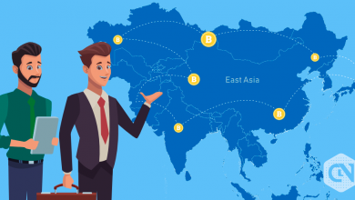 Blockchain and East Asia