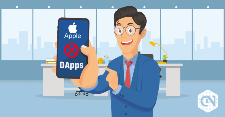 Apple and DApps
