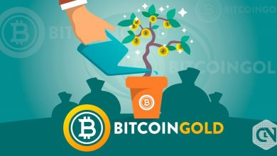Photo of Bitcoin Gold (BTG) Price Analysis: BTG Price Shoots Up Despite a Few Plunges