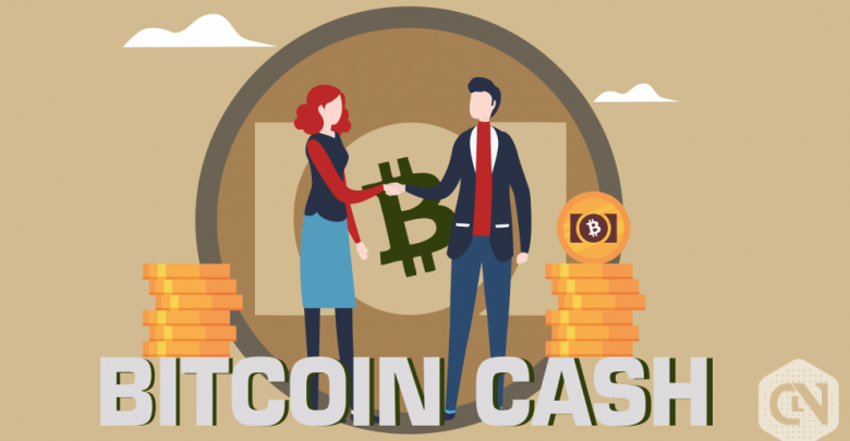 bitcoin cash price analysis - 14 may 20119