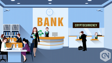 Photo of Where Does Cryptocurrency Currently Stand With Banks?
