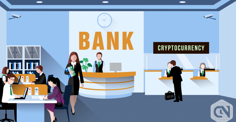 Does cryptocurrency affect banking