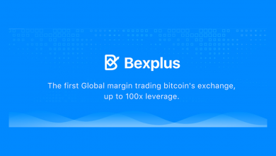 Photo of Bexplus Giveaway 10 BTC for Users to Try 100x Leverage BTC Margin Trading