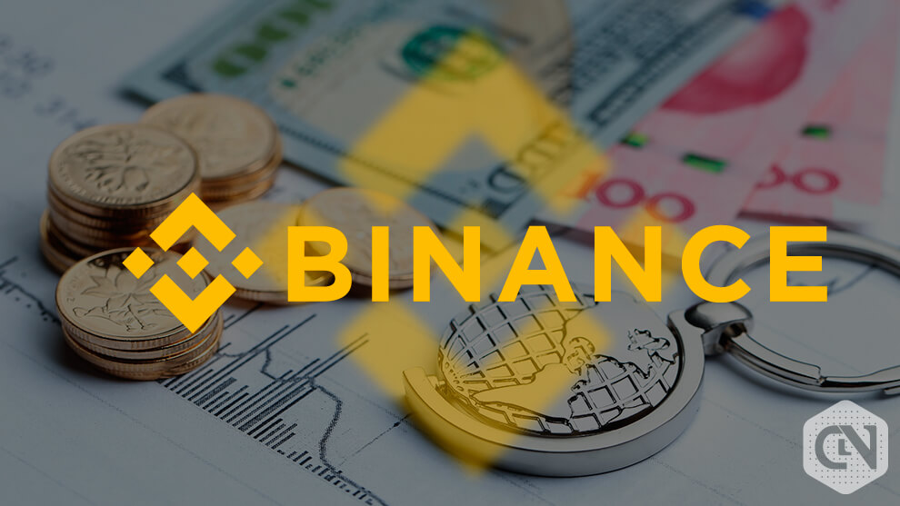 Binance Announces Contest For A Giveaway Of Binance Coin Worth $250