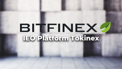 Photo of Bitfinex has launched Tokinex, its latest Initial Exchange Offering platform