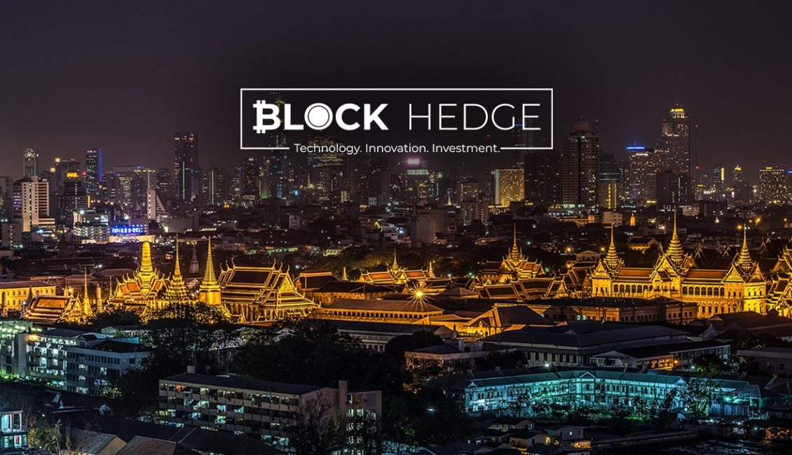 The 2nd Annual Conference of Block Hedge Business 2019 At