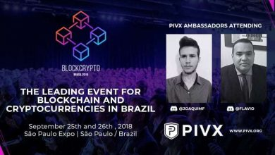 Photo of The 2nd Edition of the Biggest Crypto-Coins and Blockchain Event in Brazil; BlockCrypto Expo