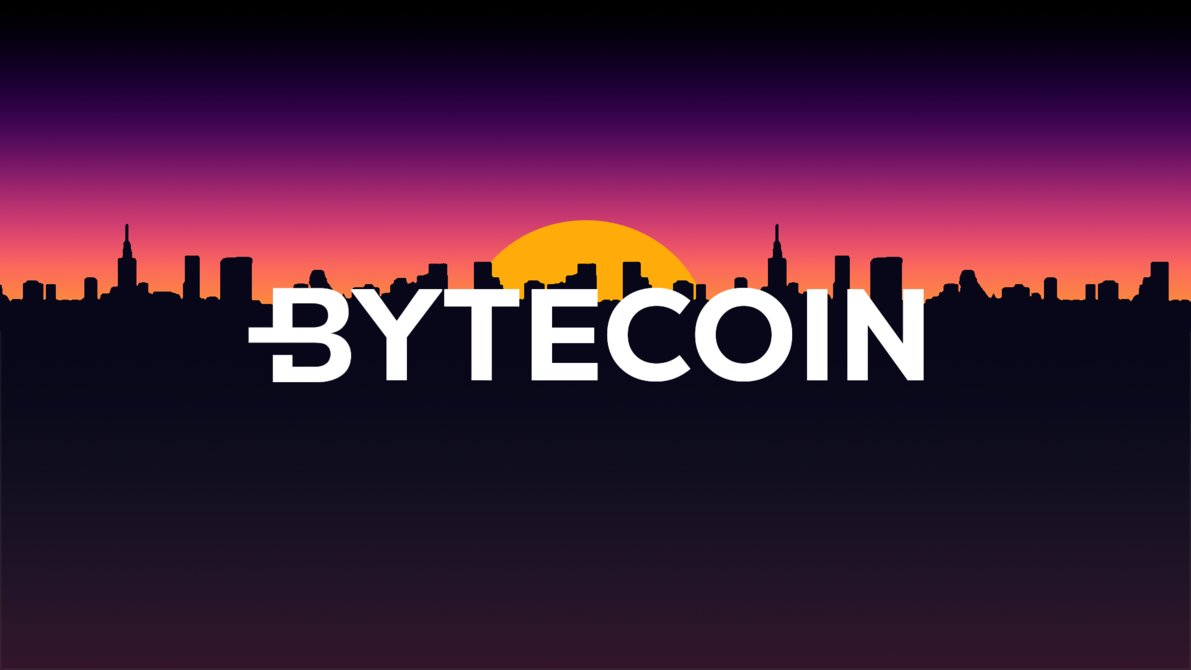 bytecoin price analysis