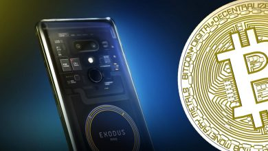 Photo of HTC To Release Economical Blockchain Smartphone With Potential Of Running A Bitcoin Full Node